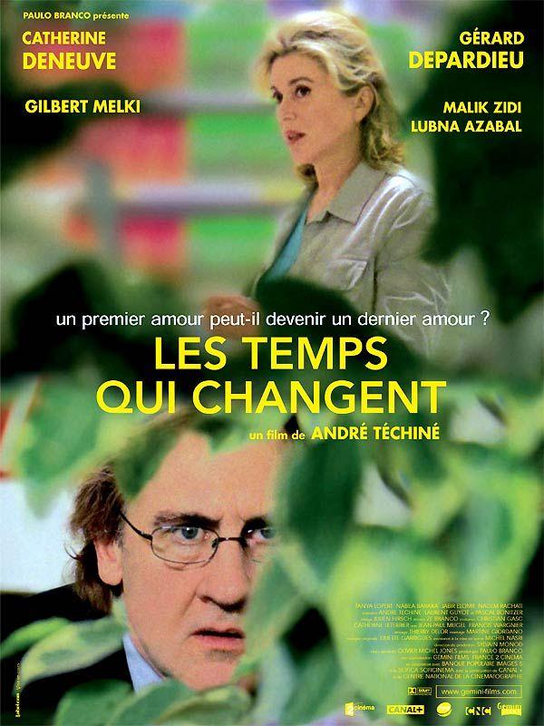 Les temps qui changent (2004)