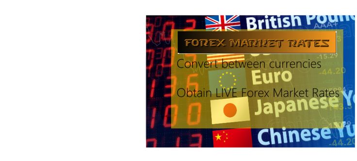 Forex Market Rates & Currency Conversion