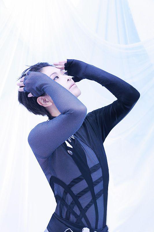 Katsuki Yuri (Yuri!!! on ice)