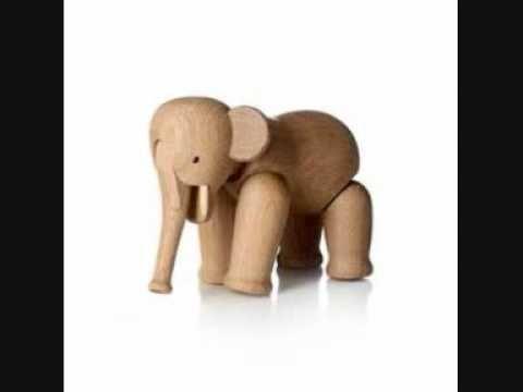 Henning Vilén - Elefantsangen