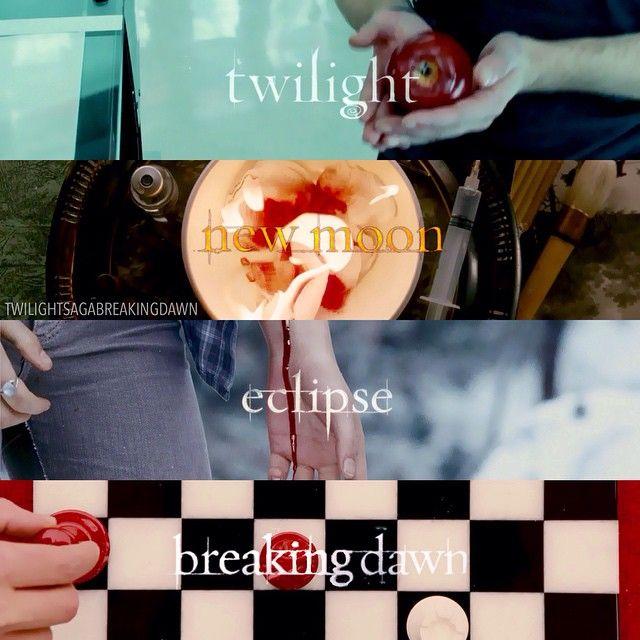 Twilight @twilightsagabreakingdawn Instagram photos | Websta