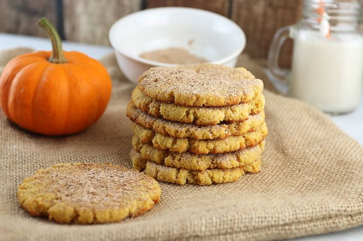 Winter is coming. And with winter, you need some tasty treats to have on hand so you can pop it in the microwave, pour a hot cup of tea, and curl up near the fireplace to enjoy yourself. These cookies will be your new comfort food and then some. The original Snickerdoodle recipe I made …