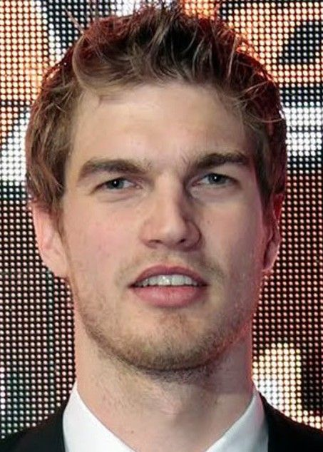 Tiago Splitter Hairstyle - Hairstyle Ideas for Men