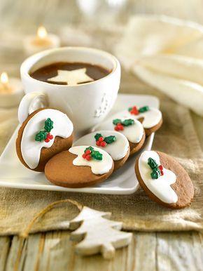 Galletas de Navidad: 9 recetas fáciles y muy originales