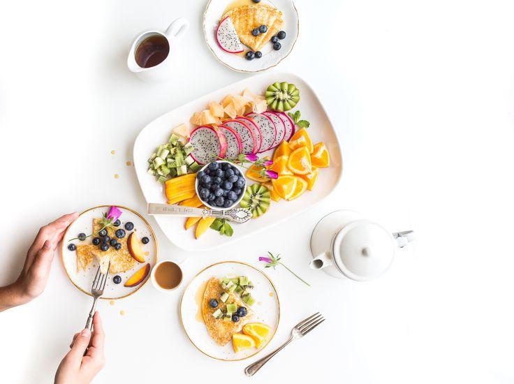 Śniadanie mistrzów #fit #health #moveonsport