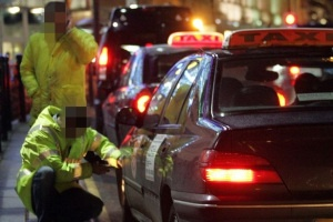 uber taxi ottawa news