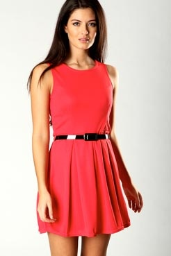 Cute and comes in different colours: Real Closet, Boxes Pleated, Box Pleats, Skater Dresses