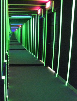 1000 Images About Lazer Tag On Pinterest Maze Game Of