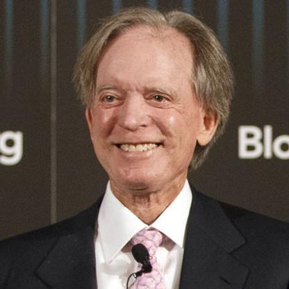 Bill Gross - #290 Forbes 400, #906 Billionaires, #849 Real-Time Billionaires, #313 RTRL