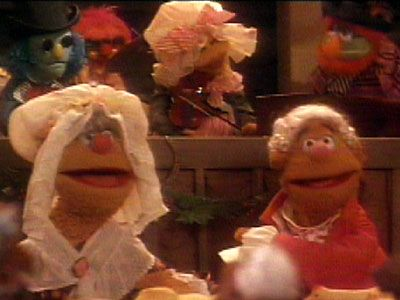 I was planning on waiting till Christmas Eve to review the Muppet's Christmas Carol because my family and I will often watch it on Christmas Eve. But I finished earlier than I expected and th…