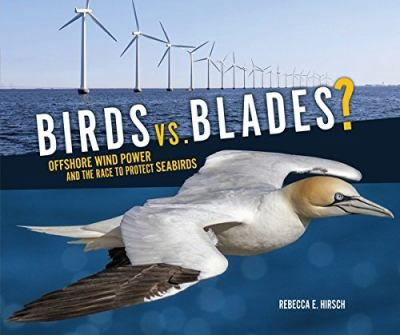 Wind farms along the Atlantic coastline provide sources of clean energy but are dangerous to migrating seabirds. Find out how scientists are working to ensure that the windmills won't spell disaster for the millions of seabirds that play a critical role in the ocean food web. As they discover more about the birds' migratory paths, they can establish a database with their locations, food sources, and populations, in order to help with planning locations for wind farms.