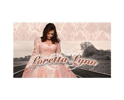 Loretta Lynn touring.