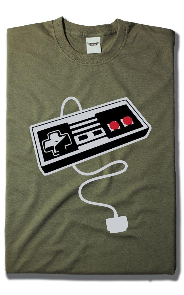 Camiseta Mando Nes