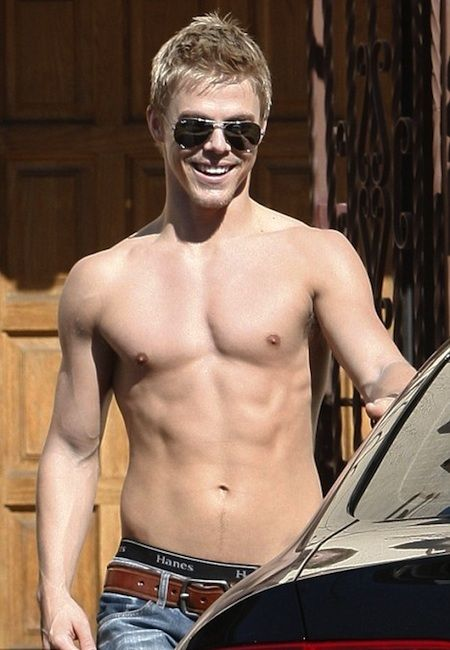 Hot Derek Hough