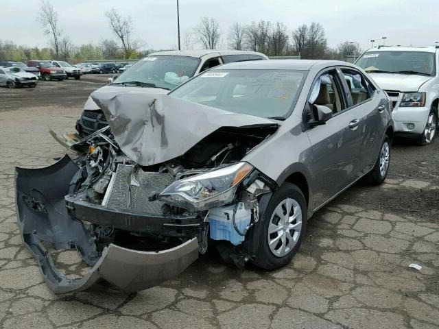 Accident Toyota Corolla Cars For In Usa