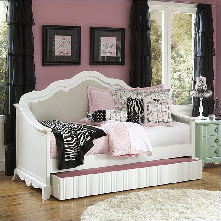 Shop The Magnussen   Gabrielle   Daybed On Sale By Magnussen And Compare  Part From The Daybeds Department At Everything Furniture.