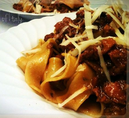 Italian Sausage Bolognese | Food & Drink | Pinterest