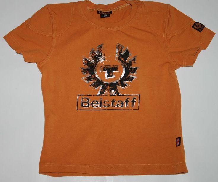 Belstaff T Shirt Ebay
