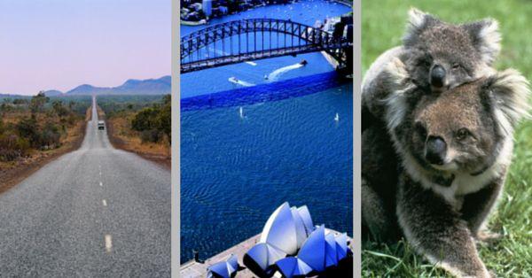 Consigli per andare a fare l'au-pair in Australia
