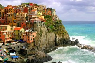 Perillo Travel Packages (Italy and Hawaii)