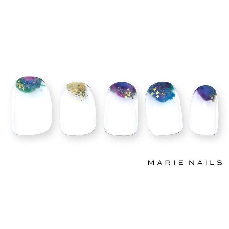 #マリーネイルズ #marienails #ネイルデザイン #かわいい #ネイル #kawaii #kyoto #ジェルネイル#trend #nail #toocute #pretty #nails #ファッション #naildesign #awsome #beautiful #nailart #tokyo #fashion #ootd #nailist #ネイリスト #ショートネイル #gelnails #instanails #marienails_hawaii #cool #fashionista #fashionblogger