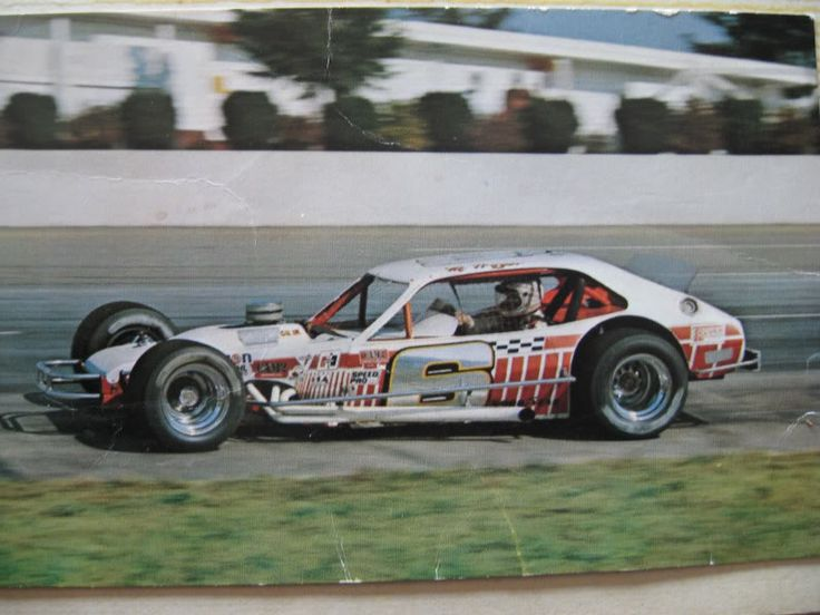 Troyer Race Cars: Maynard Troyer