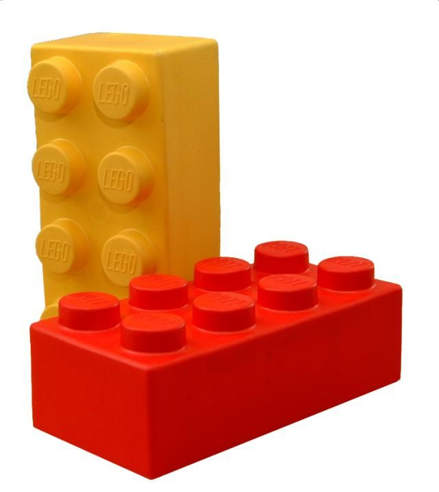 For over half a century, the small, plastic bricks known as LEGO have sparked the imagination of children around the world. Discover the history of LEGO toys.