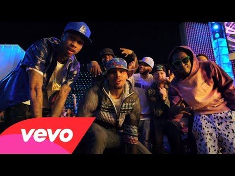 #Chris Brown: 'Loyal' Video ft. Lil' Wayne & Tyga - WATCH NOW! --- More News at : http://RepinCeleb.com  #celebnews #repinceleb