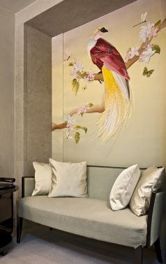 212 best Interieur images on Pinterest | Paint, Animal prints and ...