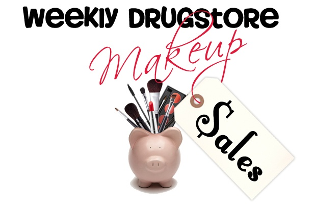 Nouveau Cheap: The Weekly Drugstore Makeup Sales. This website lays out all sales on beauty products at all major drug stores on a weekly basis!!!