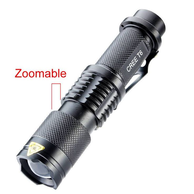 3000 Lumen Cree XM-L T6 LED Portable Zoomable Flashlight Torch Lamp 5 Modes tactical Flashlight For 18650 hot     Tag a friend who would love this!     FREE Shipping Worldwide     Get it here ---> https://www.greatdealbazar.com/product/3000-lumen-cree-xm-l-t6-led-portable-zoomable-flashlight-torch-lamp-5-modes-tactical-flashlight-for-18650-hot/