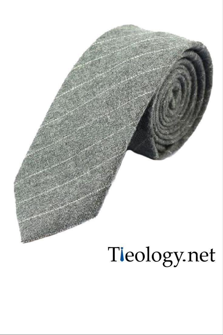 Bari Skinny Tie at $15