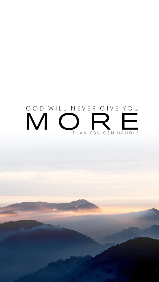 Never More - Inspirational & motivational Quote iPhone wallpapers @mobile9