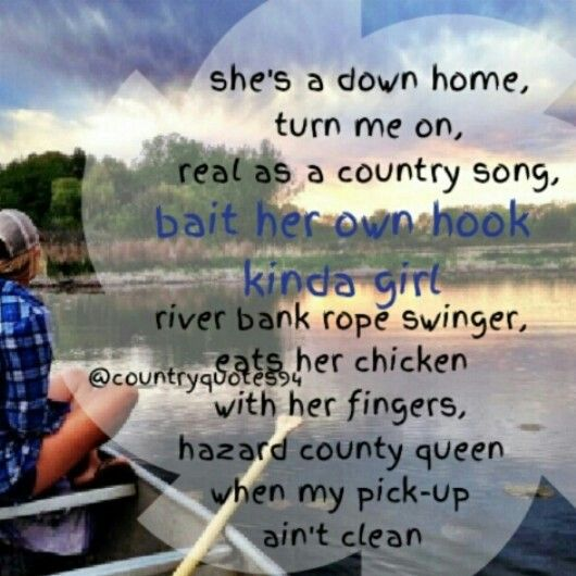 Follow My Instagram @countryquotes94 (: