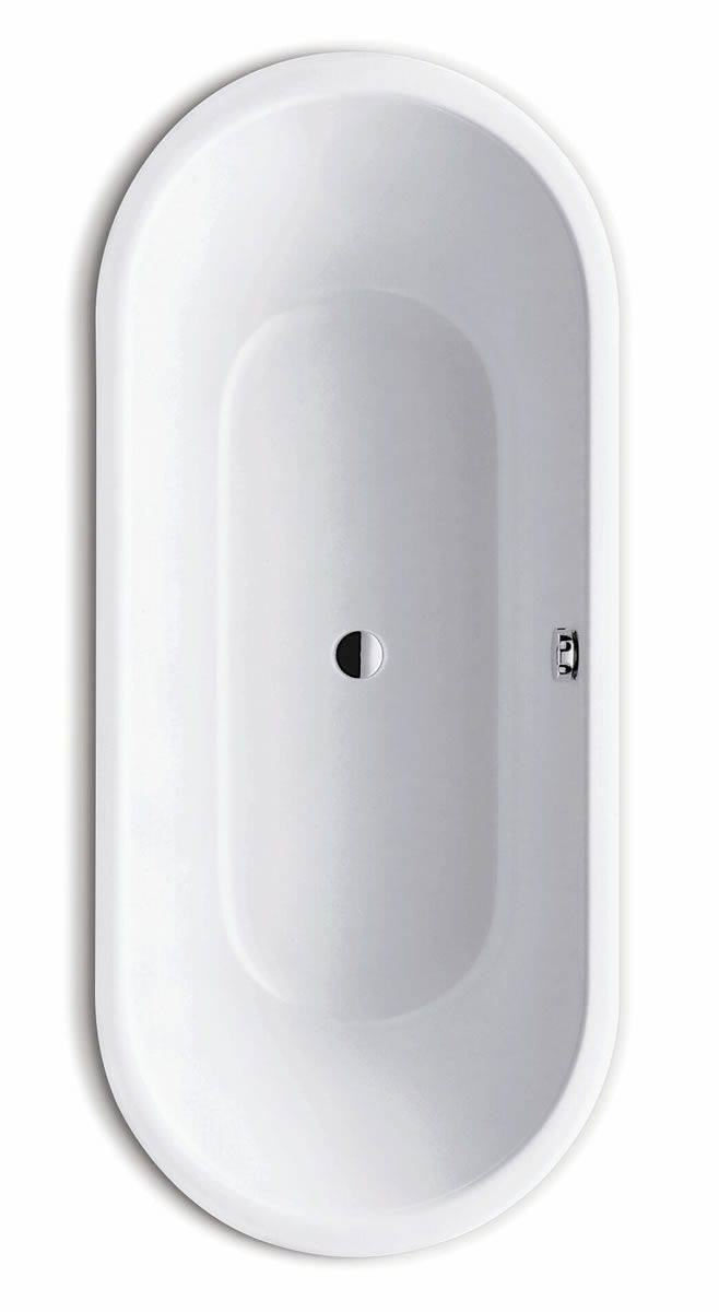 Kaldewei Classic Duo Oval 1700 Bath from Domayne Online
