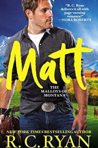 Matt (The Malloys of Montana) - Matt (The Malloys of Montana) by Ruth Ryan Langan 1455591602A MALLOYS OF MONTANA NOVELWild Horses Couldn't Drag Him Away From Her Raised beneath the big Montana sky, Matt Malloy was never meant to be a jet-setting businessman. But he'll do anything to protect the family ranch he... - http://lowpricebooks.co/matt-the-malloys-of-montana/