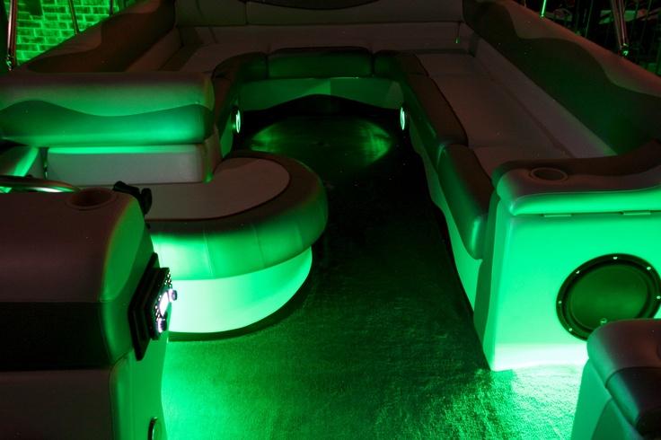 LED lights   13 Speaker sound system 27ft  pontoon boat   6  Speakers  located insinde   6  six speakers located on exterior of boat  that way you   LED lights   13 Speaker sound system 27ft  pontoon boat   6  . Exterior Led Lights For Boats. Home Design Ideas