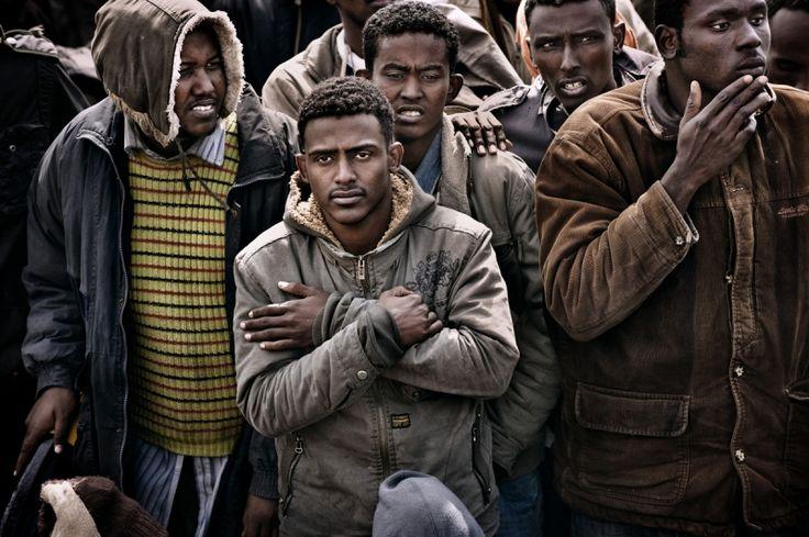 Fabrizio Villa | Immigrazione