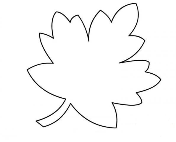 #yaprakboyama #yaprakkalıbı
