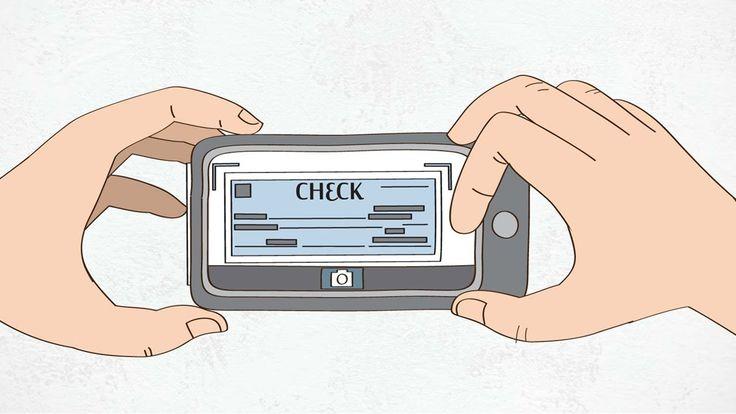 Citadel Mobile Deposit - Find out more at http://msvo.me/19Mpr0G #explainer #video #voiceover