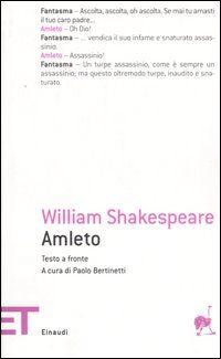 Amleto - William Shakespeare