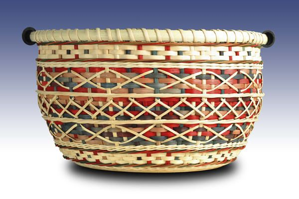 Indian Basket Weaving Kits : Best images about basket collection on