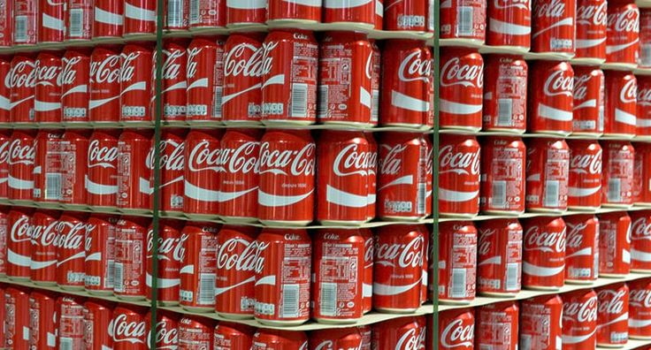 'Human Waste' Found In Coke Cans, Massive Investigation Launched -    By  :    UNILAD      Neelam Tailor          28/03/17      0   Shares                 Getty     An Irish Coca Cola factory is being investigated aft... See more at https://www.icetrend.com/human-waste-found-in-coke-cans-massive-investigation-launched/