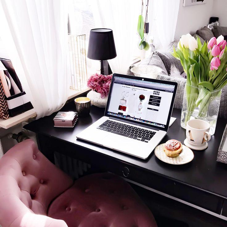 fashionhippieloves-work-space