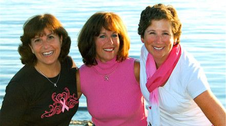 Faces of Breast Cancer