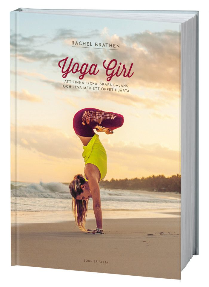 Recension av Yoga Girl.