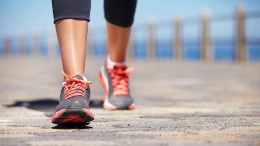 Программа спортивной ходьбы на 12 недель