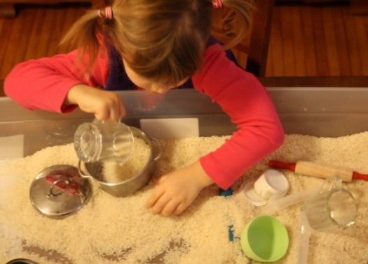 Take home lessons from a waldorf preschool use what works - Material waldorf ...