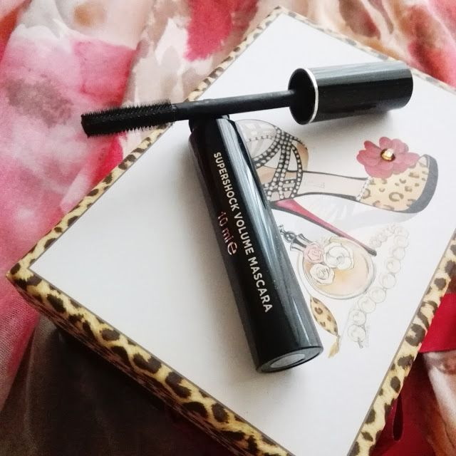 29472f131d0 Hris and other sweets: REVIEW: AVON True Colour SuperSHOCK Mascara ...