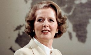 Margaret Thatcher | Politics | The Guardian